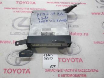 Блок управления двигателем Б/У 8966105610 8966105610