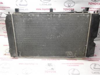 Радиатор охлаждения Б/У 164000g031 164000g031