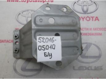Кронштейн усилителя заднего бампера левый Б/У 5201605010 5201605010