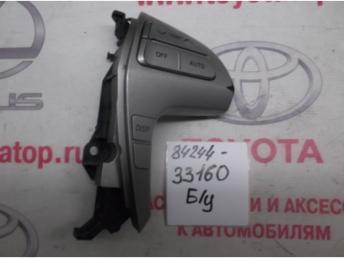 Переключатель на руль правая часть Б/У 8424433160 8424433160