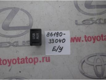 Адаптер USB AUX Б/У 5619033040 8619033040