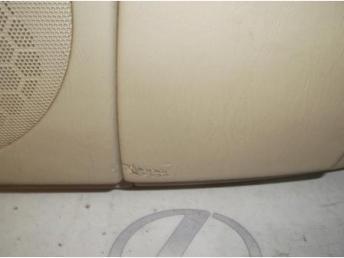 Обшивка двери RR Rh Б/У 6763030c50e0 6763030c50e0