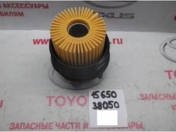 Корпус масляного фильтра с фильтром 1565038050 1565038050