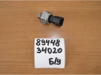 Датчик давления масла гур Б/У 8944834020 8944834020