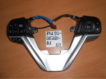 Переключатель на руль в сборе Б/У 842500E260B1 842500E260B1