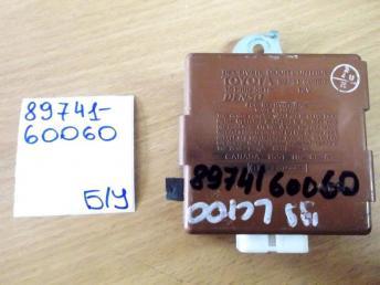 Блок приемник управления двери Б/У 8974160060 8974160060