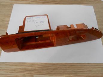 LC100 Накладка кнопки стеклоподъёмника RR RH 7427160071 7427160071