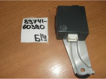 Блок приемник управления двери Б/У 8974160390 8974160390