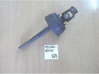 Вал рулевой Lc 100 Б/У 4522060110 4522060110