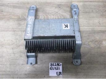Стерео-усилитель магнитолы Б/У 8628060321 8628060321