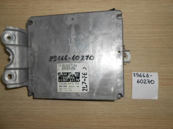 Блок управления двигателем Б/У 8966660270 8966660270