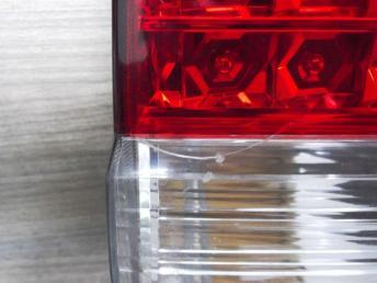 Фонарь в крышку багажника Lh Б/У 8159060160 8159060160