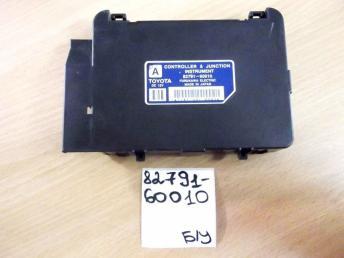 Блок управления приборной панели Б/У 8279160010 8279160010