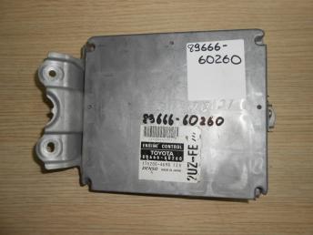 Блок управления двигателем Б/У 8966660260 8966660260