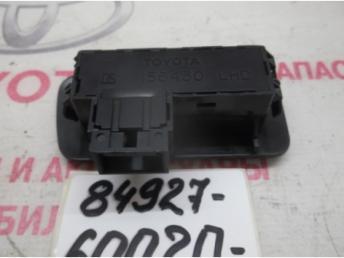 Кнопка памяти сидений Б/У 8492760020b1 8492760020b1