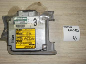 Блок управления SRS Б/У 8917060050 8917060050