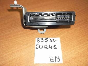 Блок управления раздаточной коробкой Б/У 8953360241 8953360241