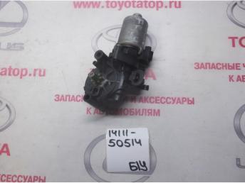 Мотор регулировки сиденья Б/У 1411150514 1411150514