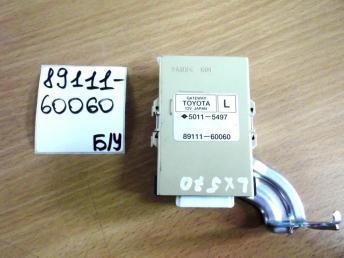 Блок управления сетевым шлюзом Б/У 8911160060 8911160060