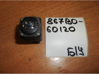 Камера передняя Б/У 867b060120 867b060120