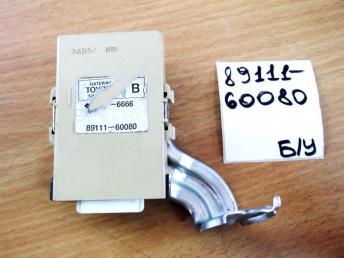 Блок управления сетевым шлюзом Б/У 8911160080 8911160080