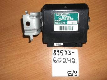 Блок управления 4WD Б/У 8953360242 8953360242