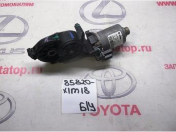 Мотор регулировки сидения переднего правого Б/У 85820x1m18 85820x1m18