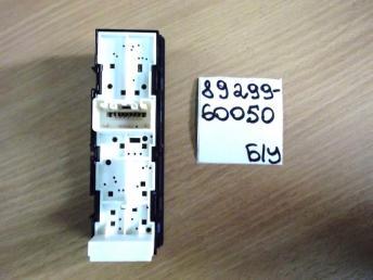 Блок управления подвеской Б/У 8929960050 8929960050