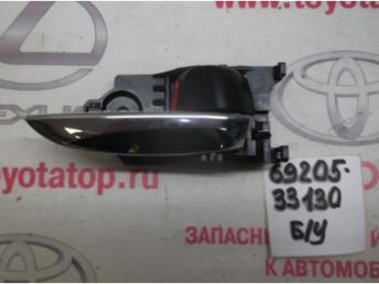 Ручка открывания двери внутренняя правая Б/У 6920533130c0 6920533130c0