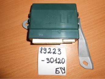 Блок двери передней левой Б/У 8922330120 8922330120