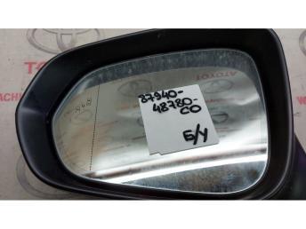 Зеркало левое Б/У 8794048784c0 8794048780c0