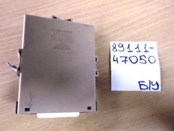 Блок управления сетевым шлюзом Б/У 8911147050 8911147050