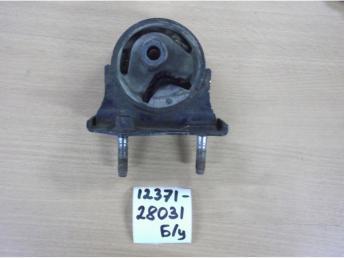Опора двигателя Б/У 1237128031 1237128031