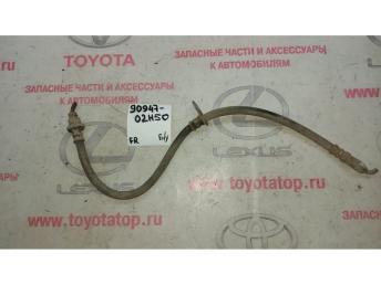Шланг тормозной передний Rh Б/У 9094702h50 9094702h50