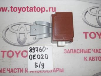 Блок управления давления в шинах Б/У 897600E020 897600E020