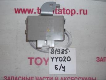 Блок Б/У 81985YY020 81985YY020