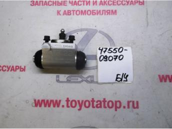 Тормозной цилиндр Б/У 4755009070 4755009070