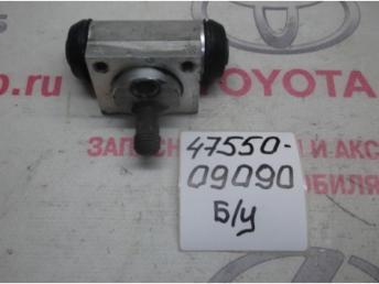 Тормозной цилиндр Б/У 4755009090 4755009090