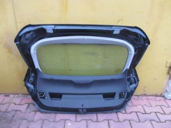 Дверь багажника Opel Astra J 2010 - 2017 13288625