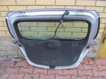 Дверь багажника Opel Astra H 2004 - 2015 93184005