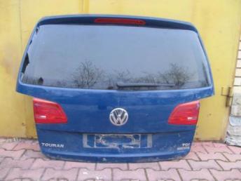 Дверь багажника Volkswagen Touran ТОУРАН 1T0827025Q