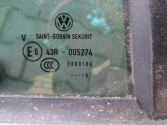 Дверь задняя правая VW Passat CC 2009 - 2017 3C8833056E