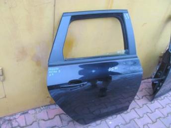 Дверь задняя правая Opel Astra J ОПЕЛЬ АСТРА 13285611