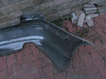 Бампер задний Skoda Octavia ШКОДА 2004 - 2013 1Z5807421