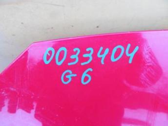 Капот Volkswagen Golf 6 ГОЛЬФ 6 2009 - 2013 Б/У 5K0823031G