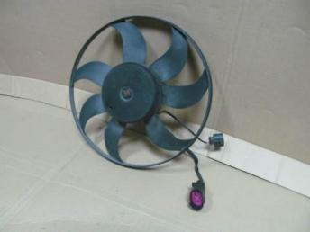 Вентилятор АУДИ VW AUDI SKODA электровентилятор 1K0959455FE