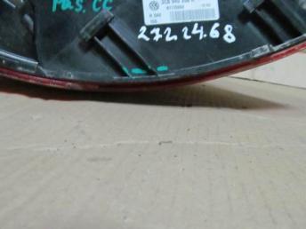 Фонарь задний правый наружный Passat CC 2012-2017 3C8945208AE