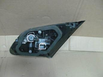 Фонарь задний левый внутренний Passat CC ПАССАТ СС 3C8945307AA