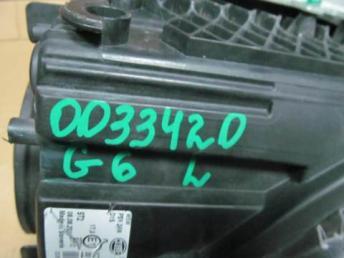Фара левая адаптивная Golf 6 ГОЛЬФ 6 в сборе  5K2941753B