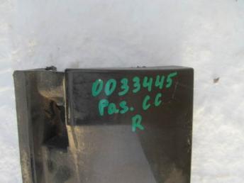 Накладка на правый порог Volkswagen Passat CC 3C8853856F